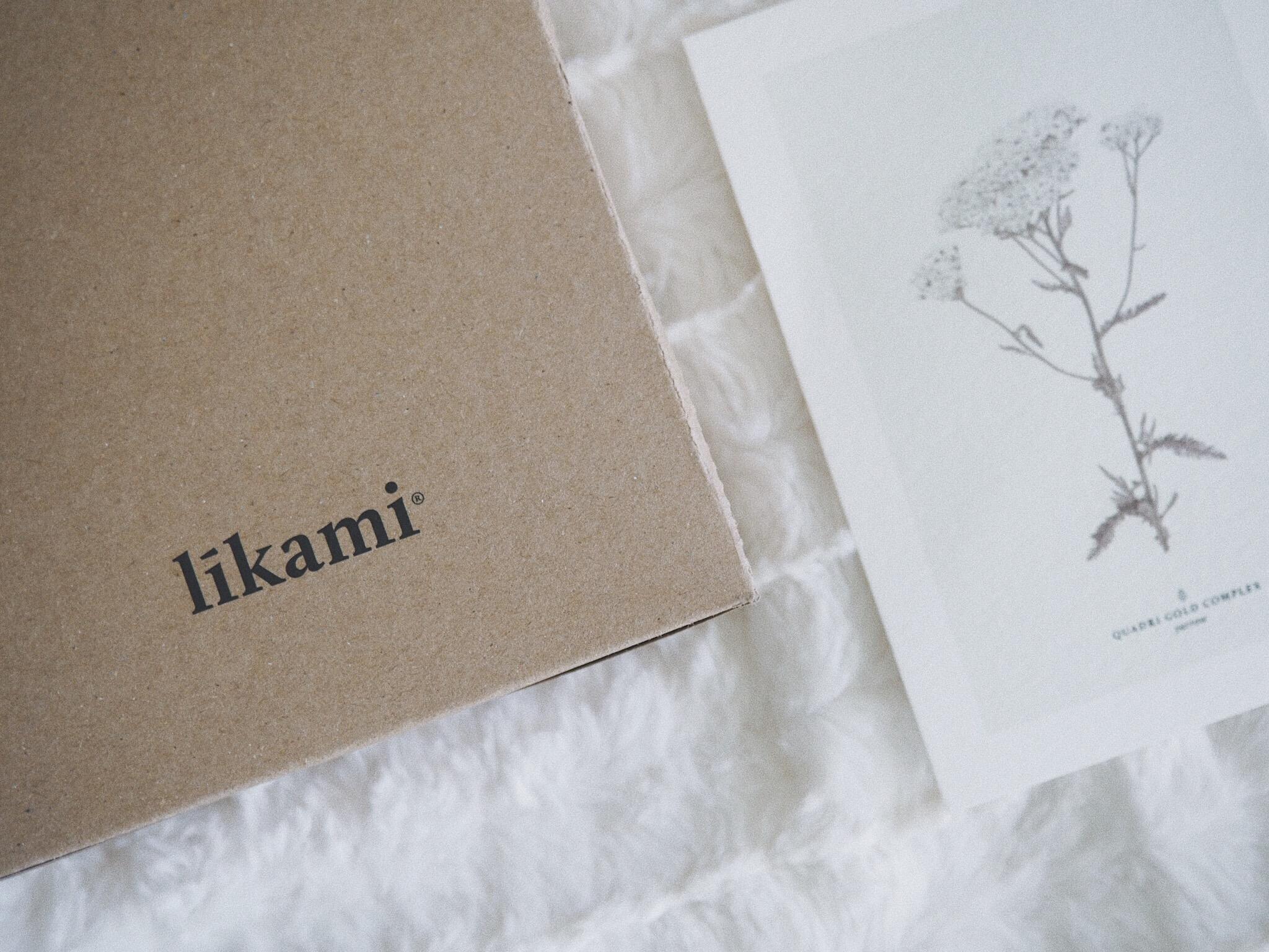 Likami Belgisch beautylabel