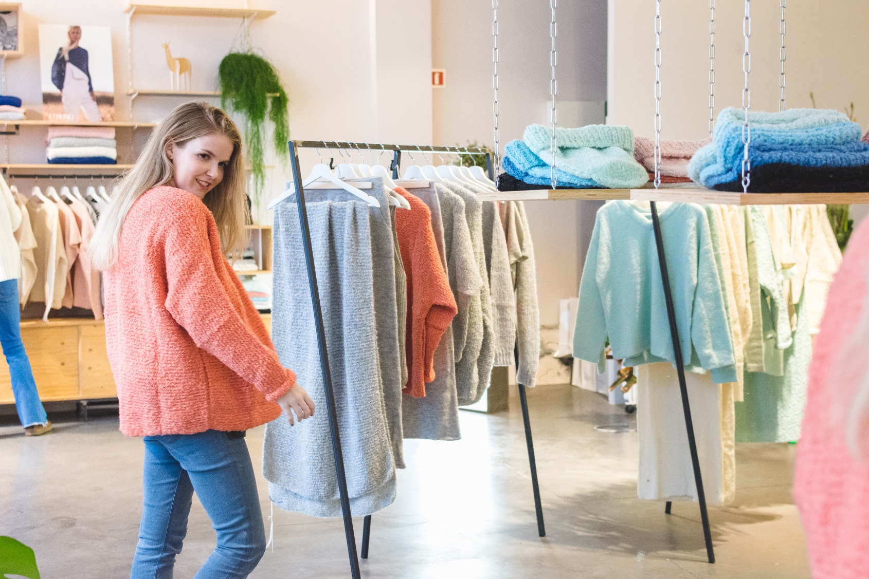 LN Knits introduceert nieuwe zomercollectie - adorable annie