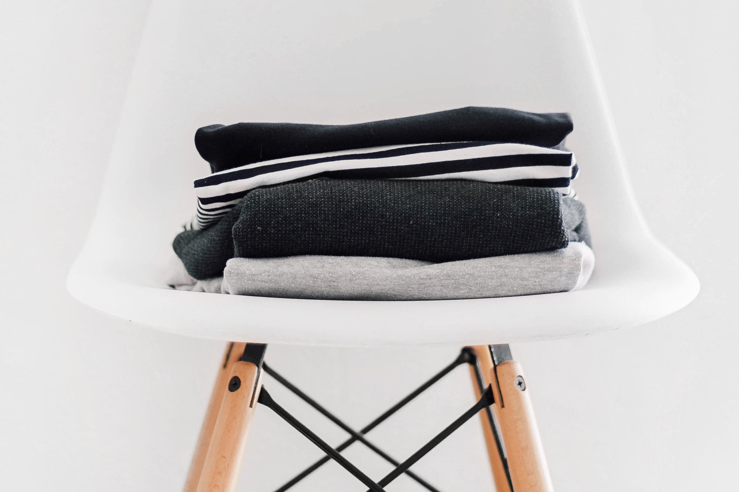 hoe overschakelen naar duurzame kledingkast