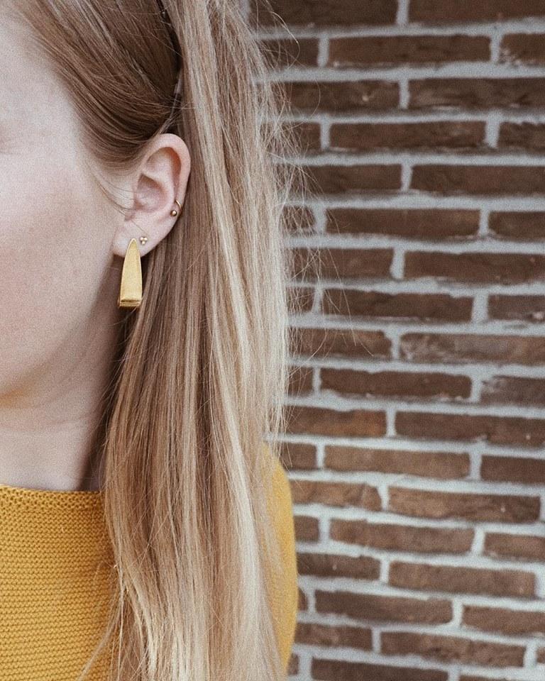 Charlotte Wooning - juwelenontwerpster