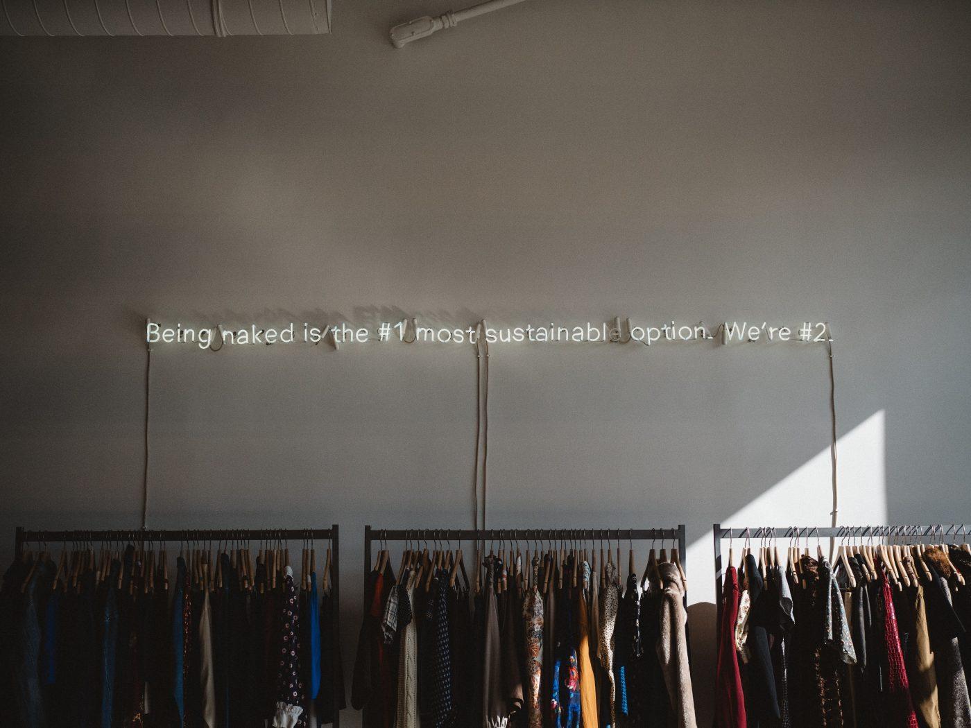 Duurzame mode begrippen uitgelegd