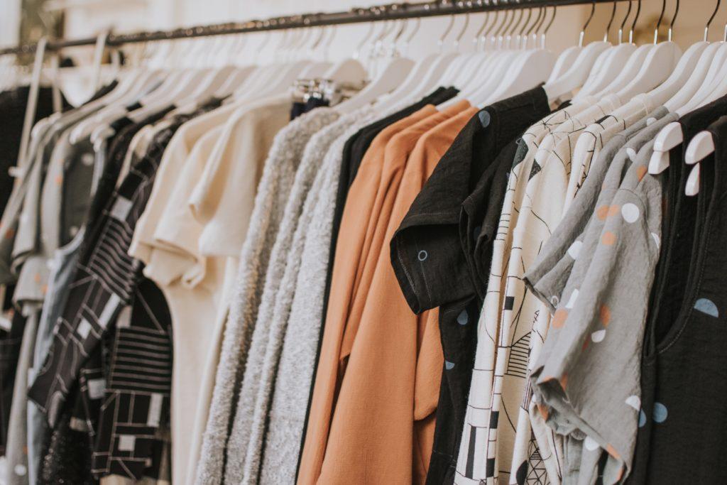 Hoe herken je een fast fashion merk