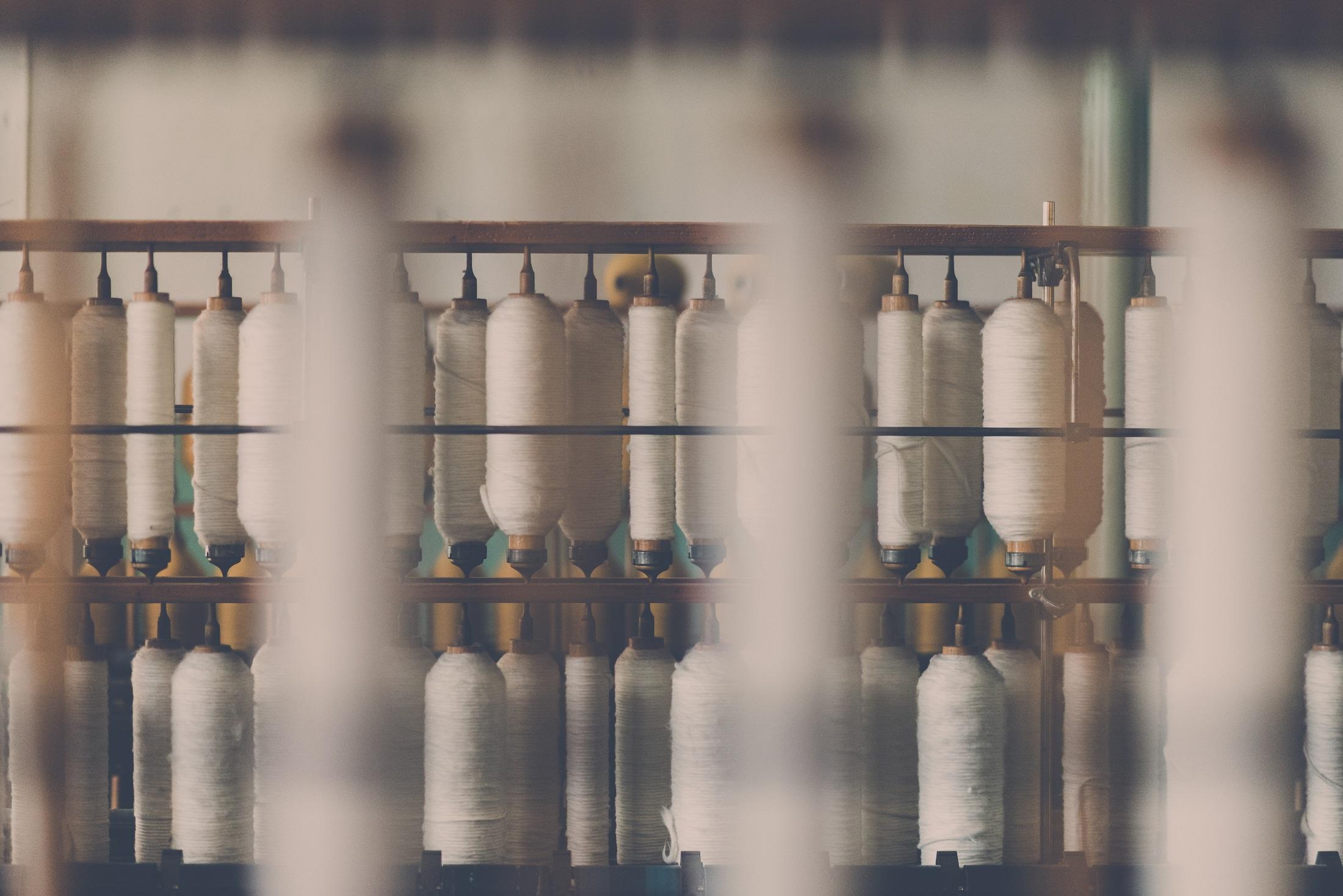 Het grote duurzame stoffenoverzicht